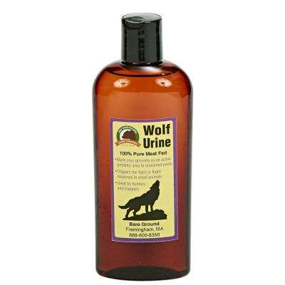 8 oz. Wolf Urine by Bare Ground