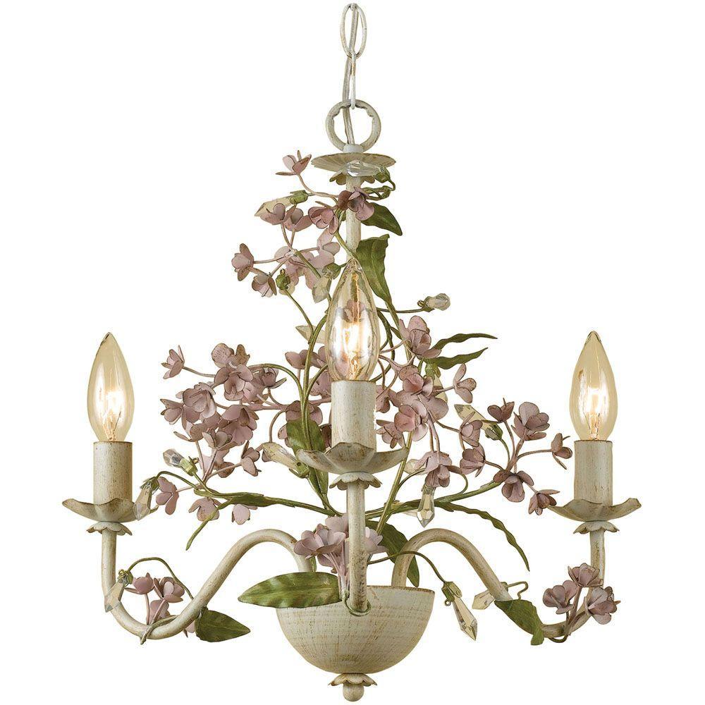 Af lighting grace 3 light cream chandelier 7044 3h the home depot af lighting grace 3 light cream chandelier aloadofball Gallery