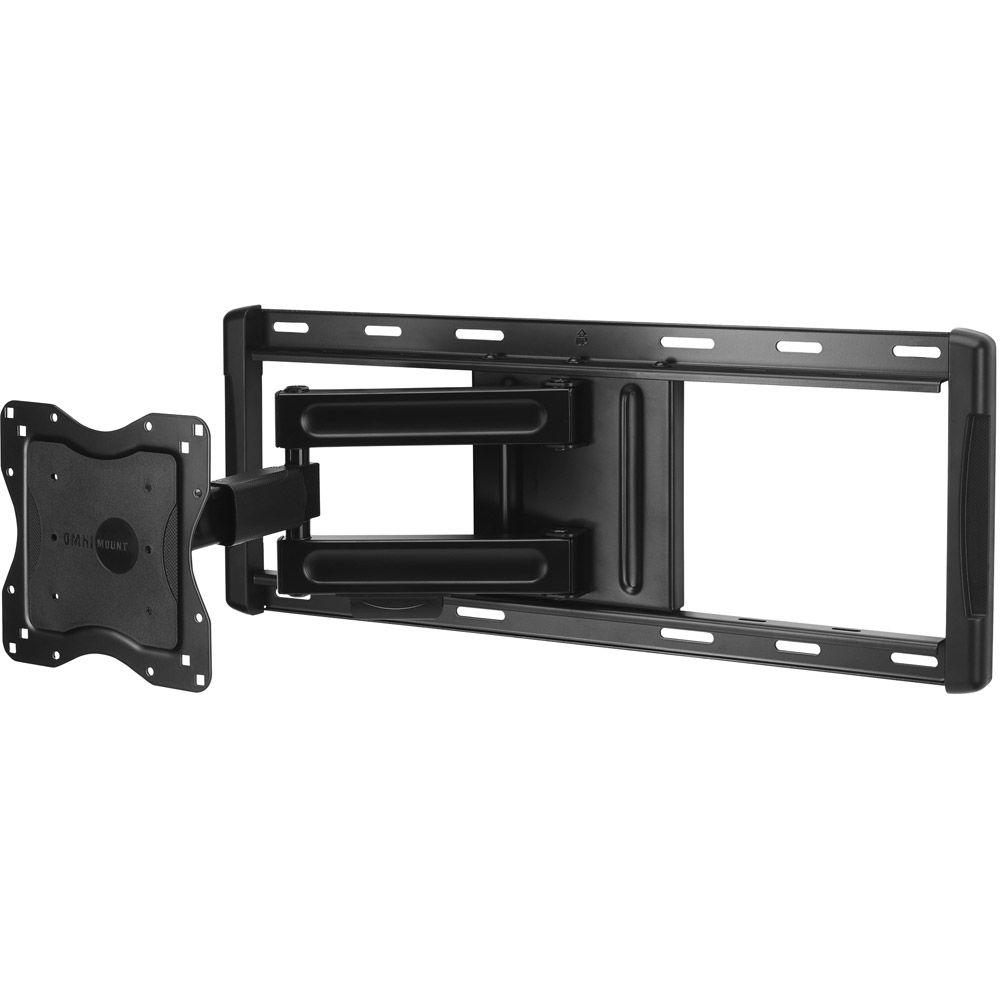 OmniMount Full Motion Flat Panel Mount for 37 in. to 52 in. TVs-DISCONTINUED
