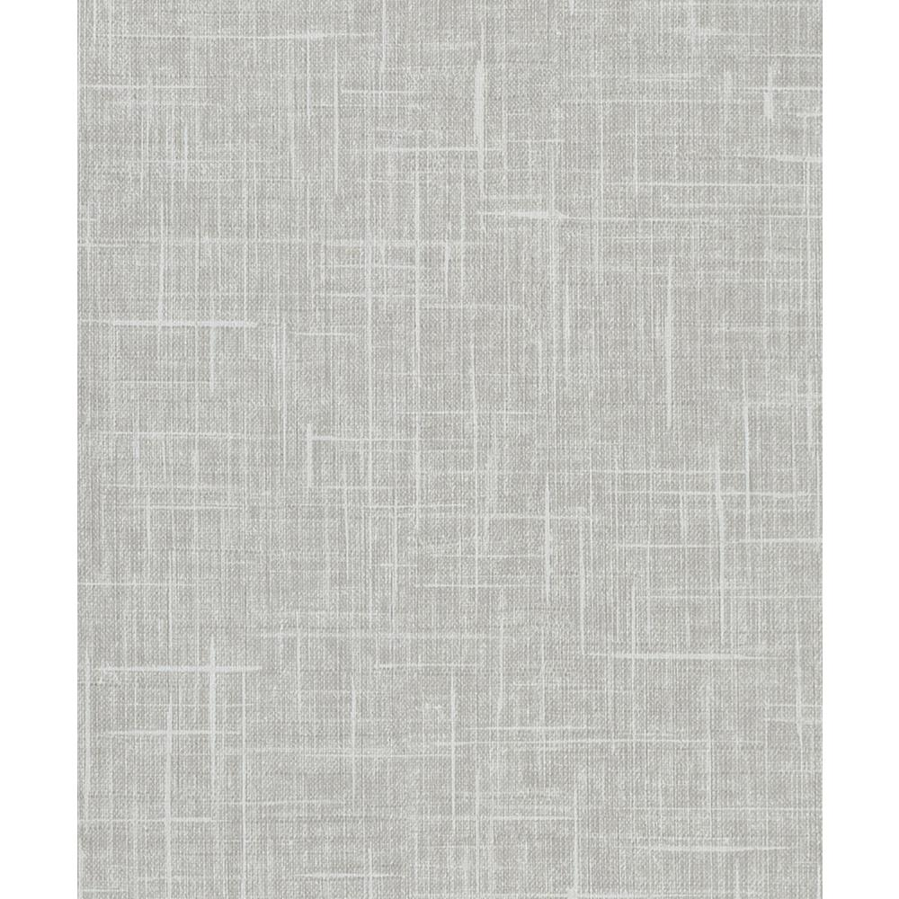 89 Best Whats New In Wallpaper Paint Fabric Images On: 8 In. X 10 In. Stannis Grey Linen Texture Wallpaper Sample
