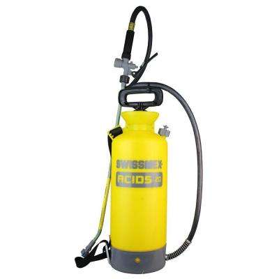2 gal. Acids Compression Sprayer