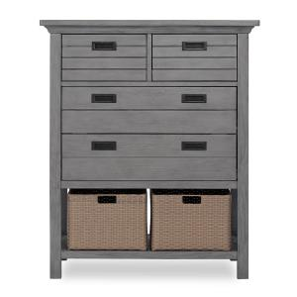Rustic Grey Dresser Bestdressers 2019