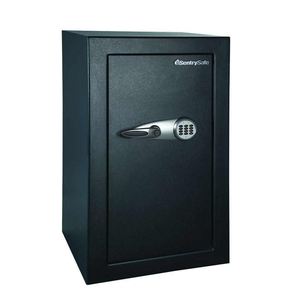 SentrySafe 6.1 cu. ft. Electronic Lock Non-Fire Safe