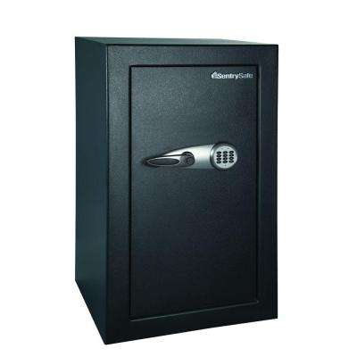 T0-331 6.0 cu ft Security Safe with Digital Keypad