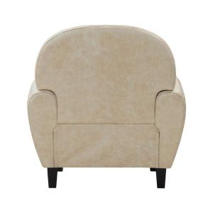 Groovy Handy Living Valencia Upholstered Modern Club Chair In Gamerscity Chair Design For Home Gamerscityorg