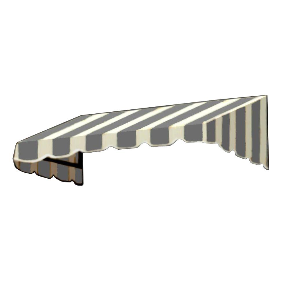 10 ft. San Francisco Window/Entry Awning Awning (18 in. H x