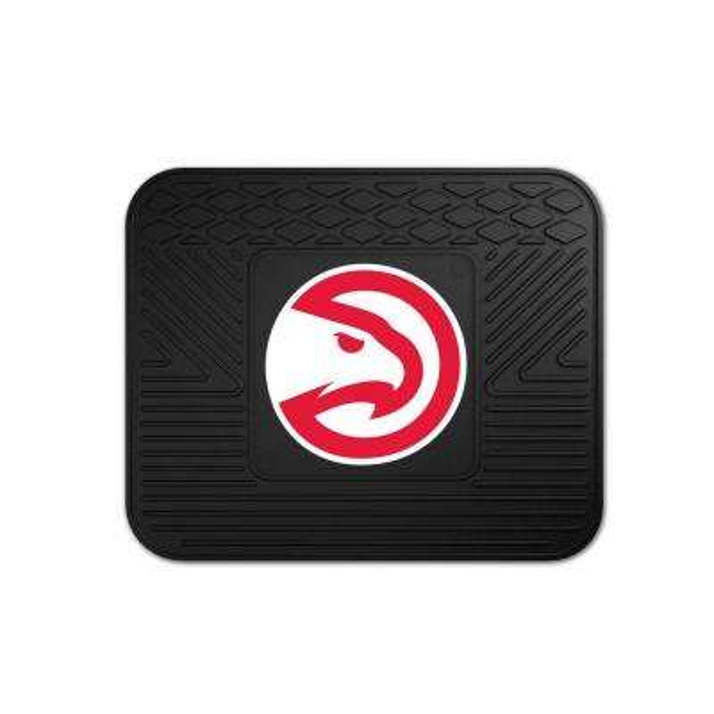 Atlanta Hawks 14 in. x 17 in. Utility Mat