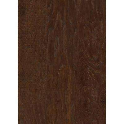 Appling Suede 3/8 in. Thick x 3-1/4 in. Wide x Varying Length Engineered Hardwood Flooring (23.76 sq. ft. / case)