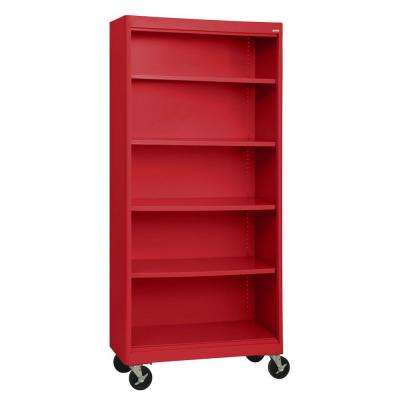 red char a that library image as doubles chair enlarge bookcase reading