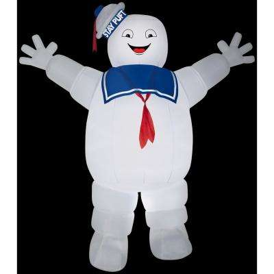 8 ft.W x 9 ft. H Stay Puft