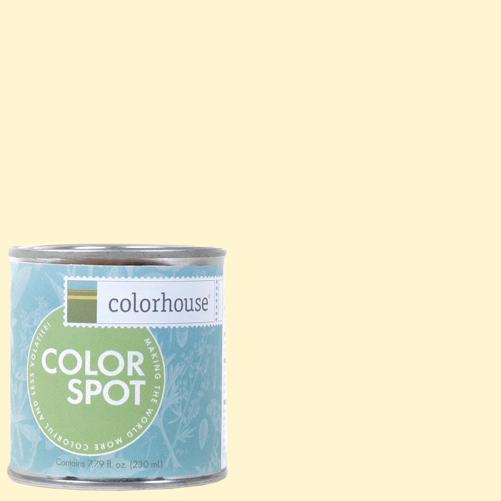 8 oz. Air .04 Colorspot Eggshell Interior Paint Sample