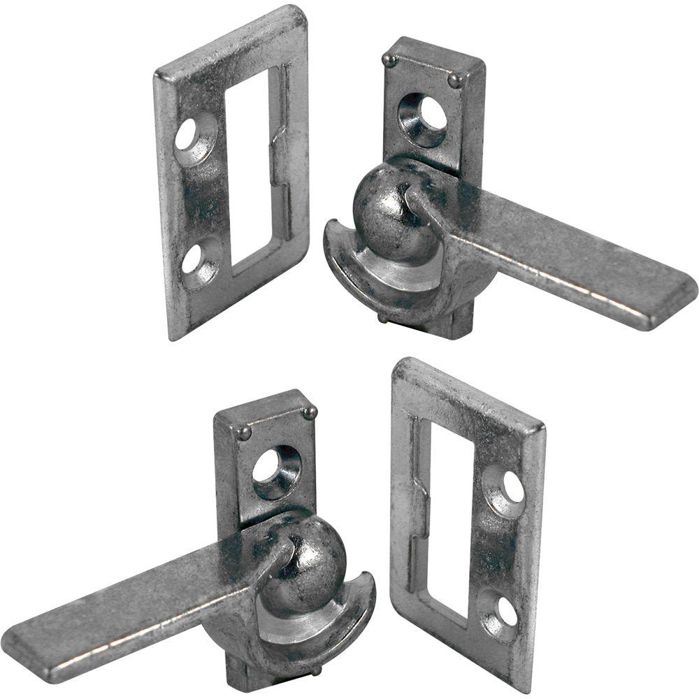 Prime-Line Zinc Left and Right Sliding Window Cam Latch-F ...