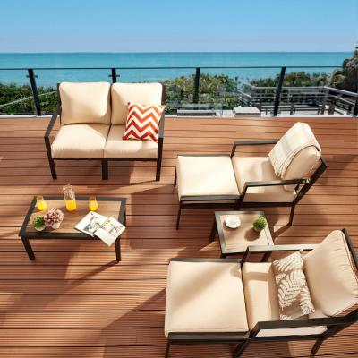 Patio Festival Solid Recently Added Patio Furniture Outdoors The Home Depot