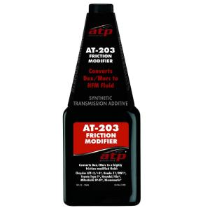 ATP Automotive Synthetic Multi-Vehicle Automatic Transmission Fluid