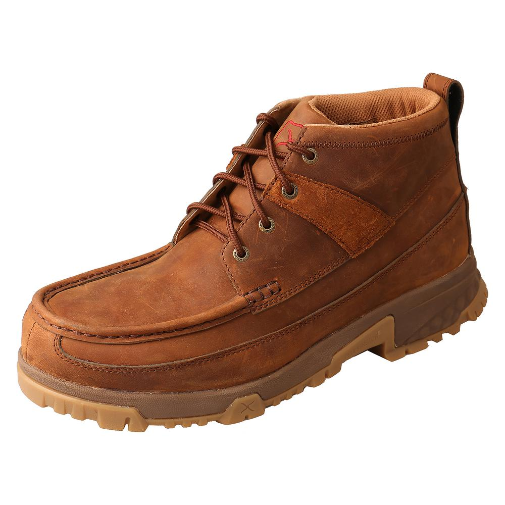 TWISTED X Men's Work Boot 4 in. Work