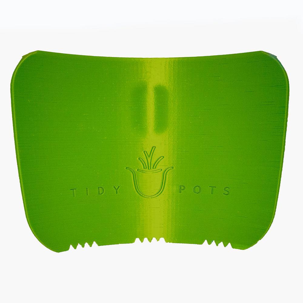 TIDYPOTS TIDY POTS 9 in. Plastic Potting Soil Scoop