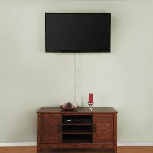 Flat Screen Tv Cord Cover A31 Kw The Home Depot