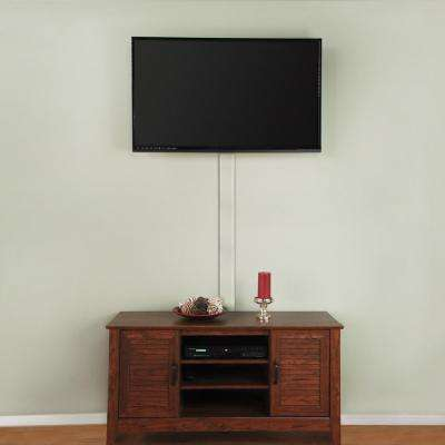 Flat Screen TV Cord Cover