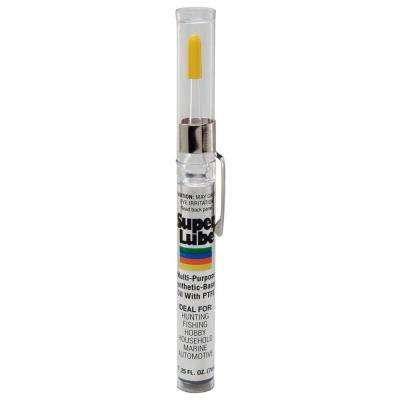 7ml Precision Oiler Oil with Syncolon (PTFE) Lubricant-Per Each