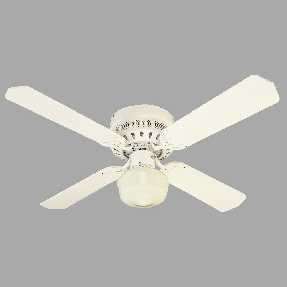 Westinghouse Casanova Supreme 42 in. White Ceiling Fan