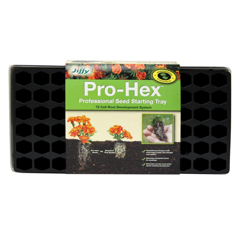 Northrup King NK Pro-Hex Seed Starting Tray kit