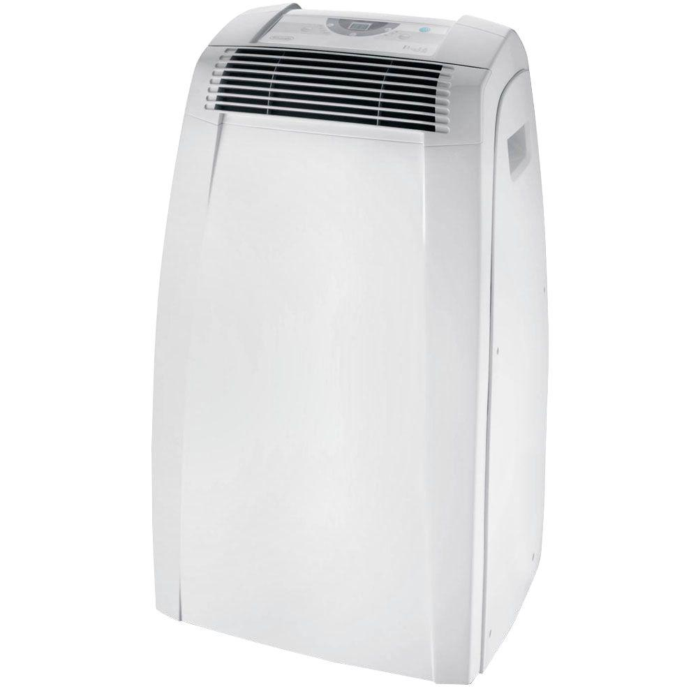 DeLonghi Pinguino C Series 10,000 BTU 115-Volt Portable Air Conditioner with Remote Control