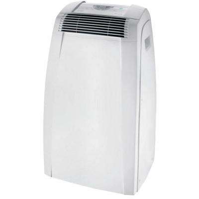 Pinguino C Series 10,000 BTU 115-Volt Portable Air Conditioner with Remote Control