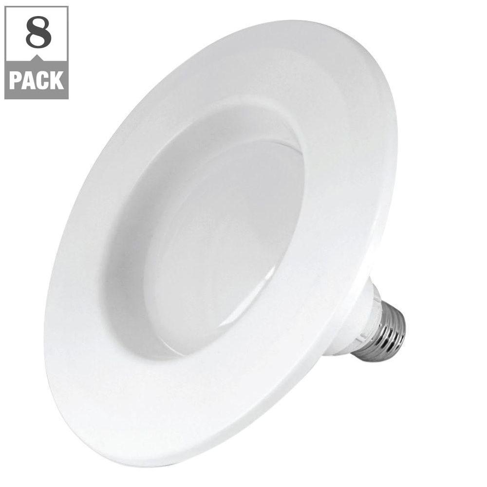 Feit Electric 40w Equivalent Soft White 2150k St19: Feit Electric 6.5-Watt Soft White (2000K) ST19 Dimmable