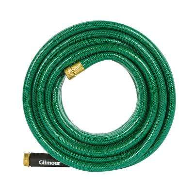 5/8 in. Dia x 100 ft. Medium-Duty Water Hose