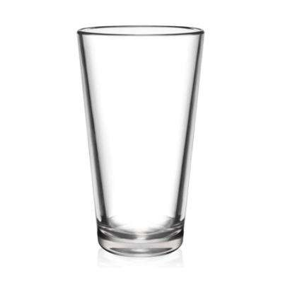 16 oz. The Pint Unbreakable Pint Glasses (Set of 6) by Pint Glasses