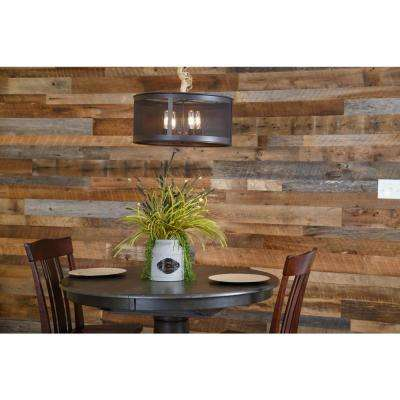 Reclaimed Wood Barn Wood Boards Appearance Boards Planks - Wood interior wall