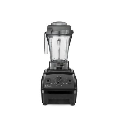 Explorian E310 Series 10-Speed Black 48 oz. Blender