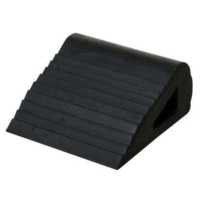 6.5 in. x 6 in. Industrial Rubber Wedge