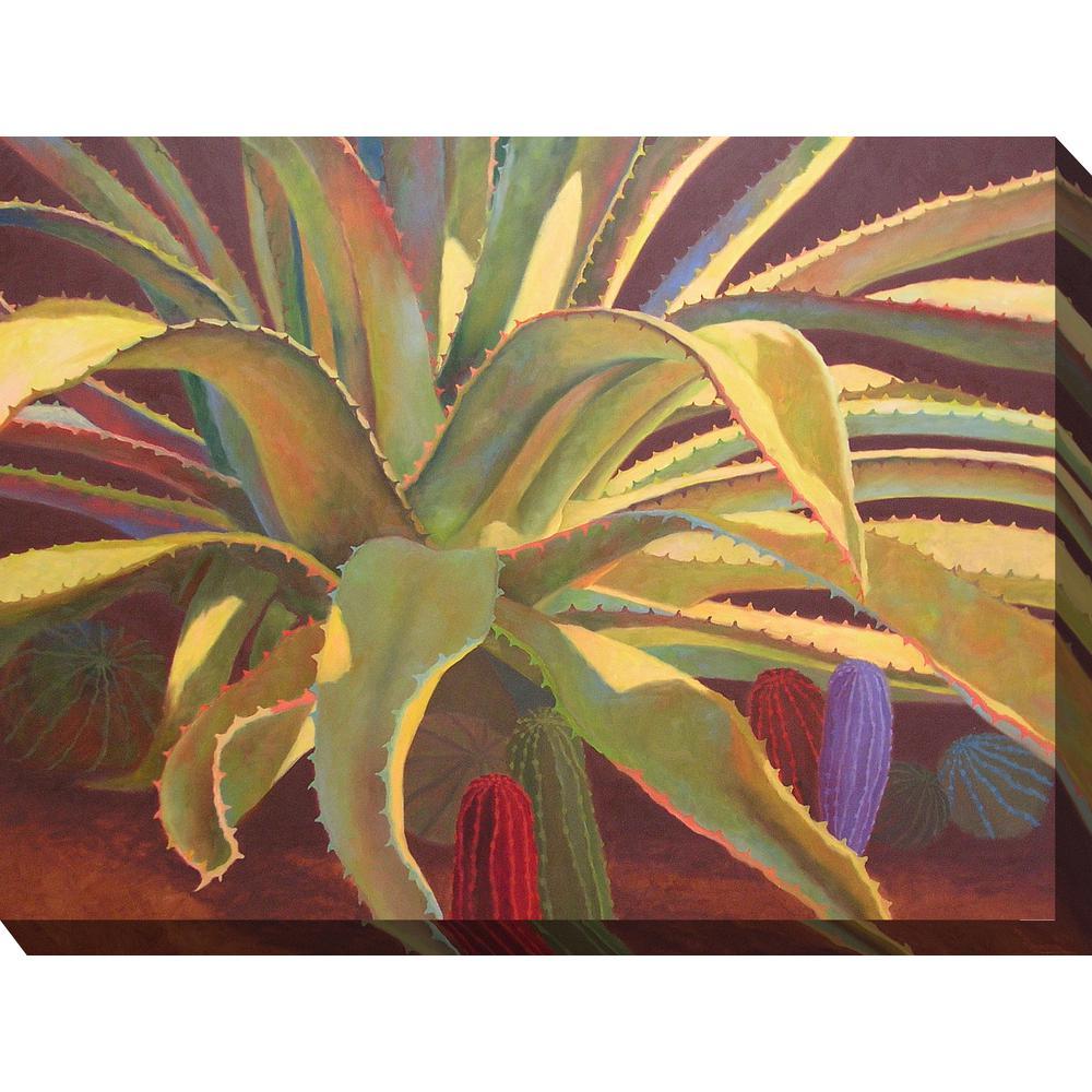 Medium (20-40 in.) - Novelty - Horizontal - Canvas Art - Wall Art ...