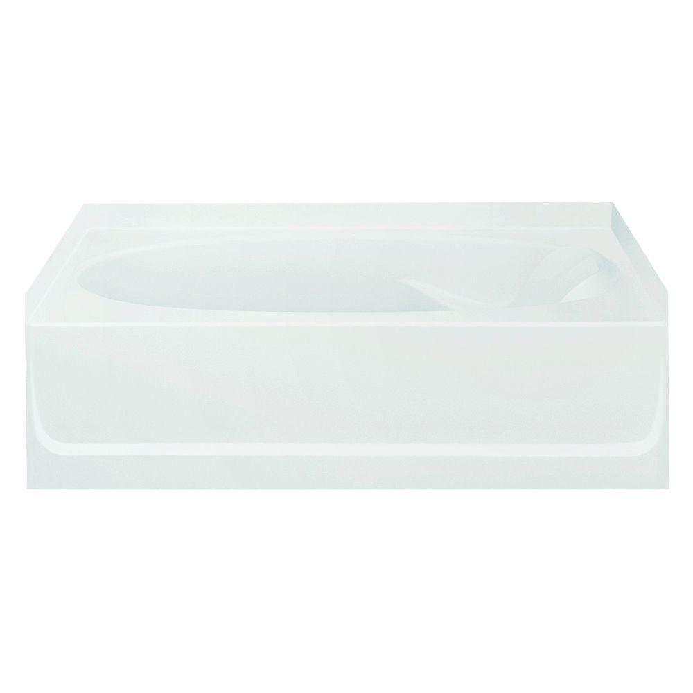 Skirted bathtub 60 x 42 | Plumbing Fixtures | Compare Prices at Nextag