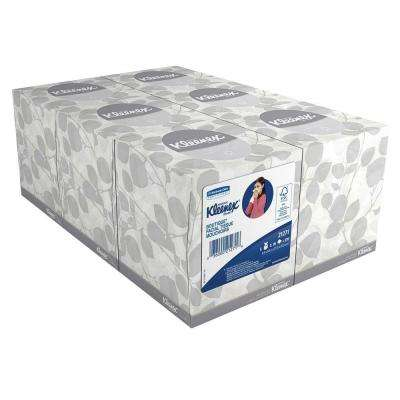 Facial Tissue 2-Ply (95 Sheets per Box)