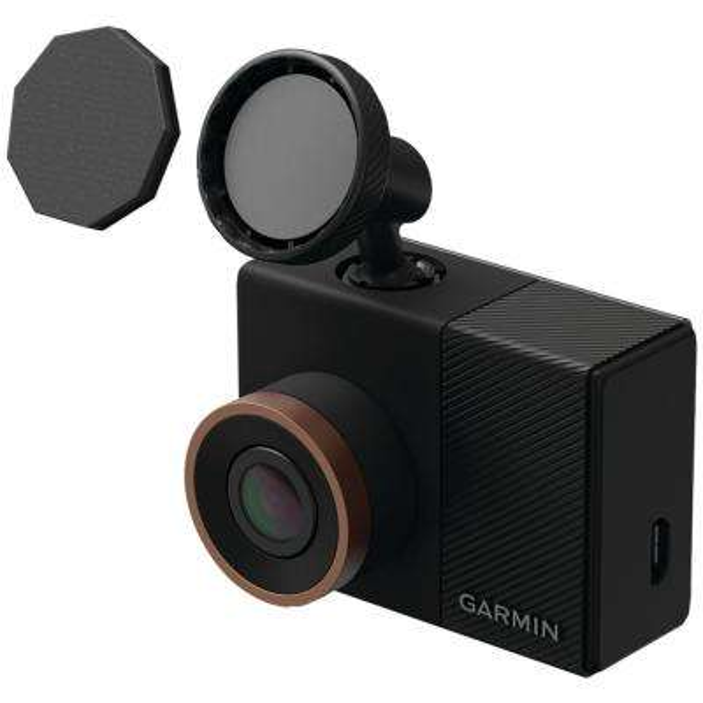 Dash Cam 55 with Voice Control