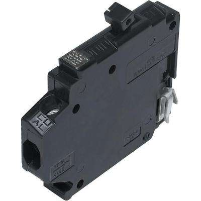 New Challenger 20A 1/2 in. 1-Pole Type A Replacement Right Clip Thin Circuit Breaker