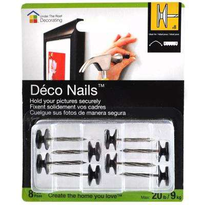 Deco Nails 20 lbs. Large Head Sampler Pack