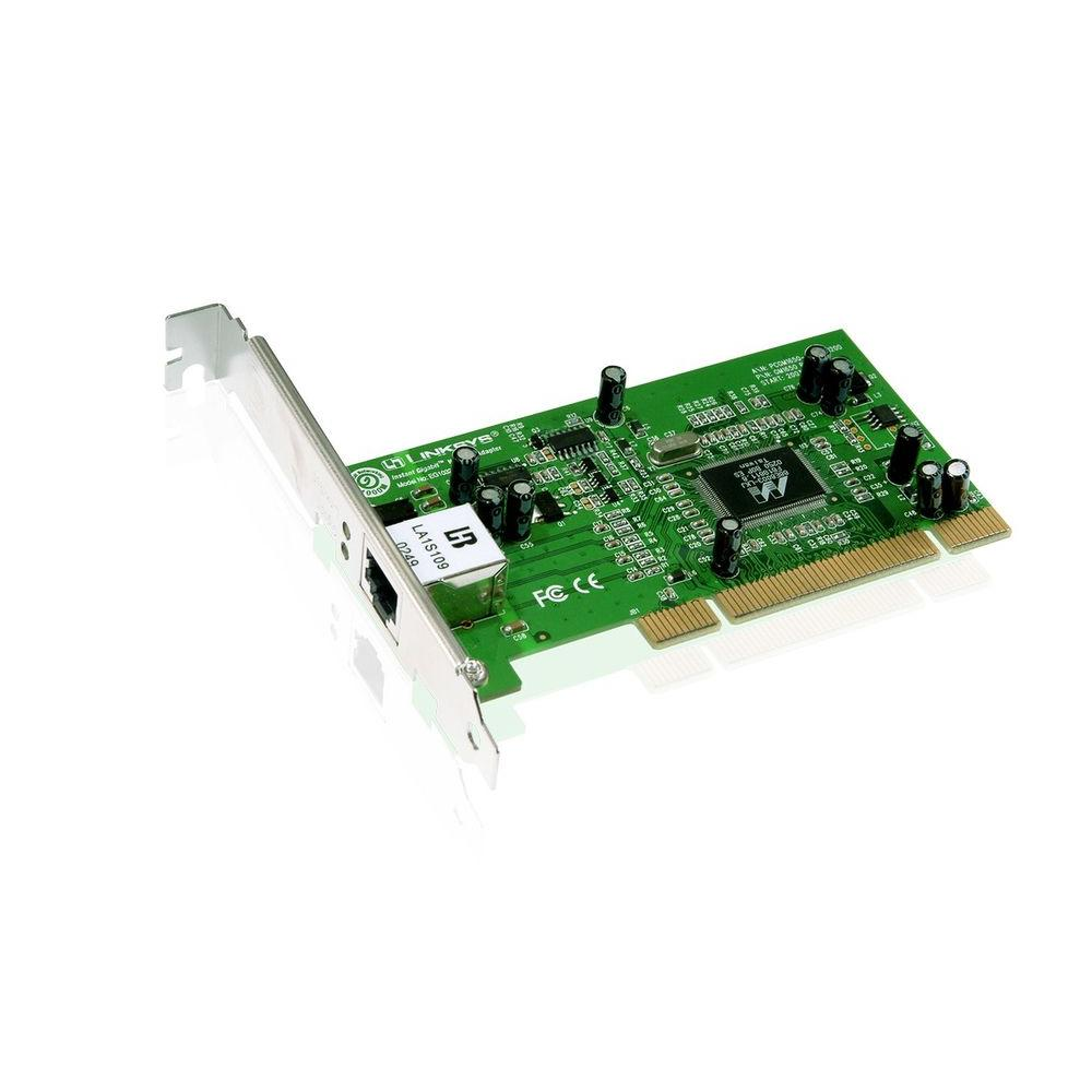 Cisco PCI 10/100/1000MBPS Adapter-DISCONTINUED