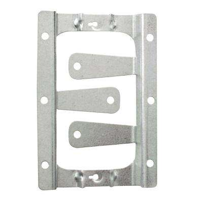 Low-Voltage Steel Mounting Bracket - (Case of 20)