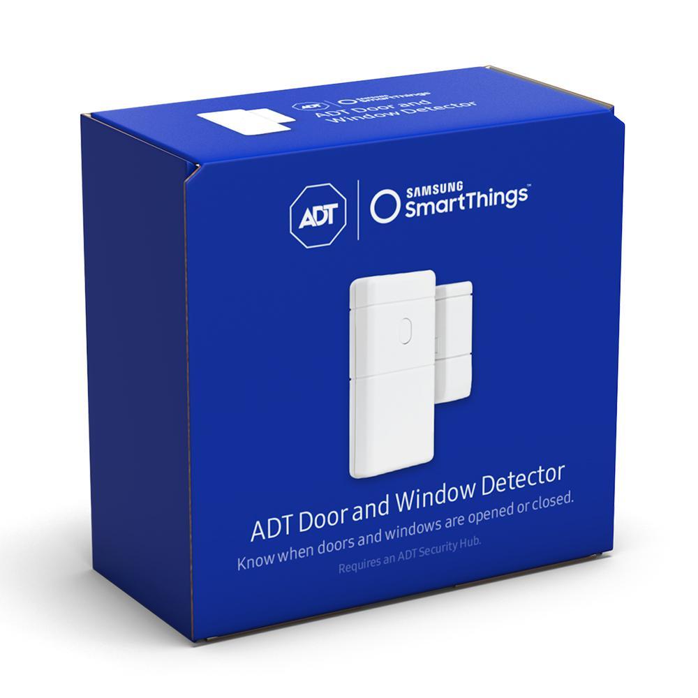 SmartThings ADT Door and Window Detector