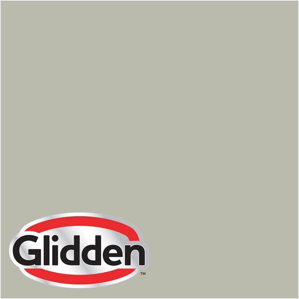 Hdgcn07 Silver Green Vine Satin Interior Paint Sample