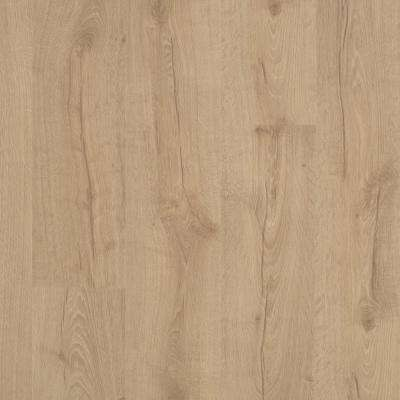 Outlast+ Waterproof Vienna Oak 10 mm T x 7.48 in. W x 47.24 in. L Laminate Flooring (19.63 sq. ft. / case)