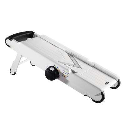 Good Grips Adjustable V-Blade Mandoline Slicer