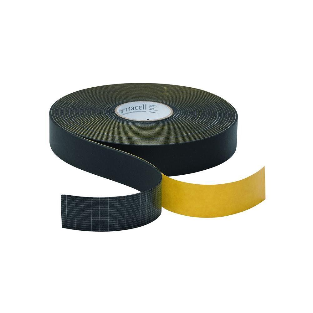 2 in. x 30 ft. R-1 Foam Insulation Tape
