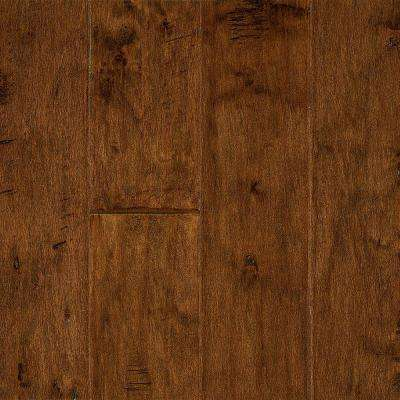 Spice Medley Maple 3/8 in. Thick x 5 in. Wide x Varying Length Engineered Hardwood Flooring (25 sq. ft. / case)