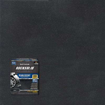 76 oz. Pearlescent Graphite Garage Floor Kit