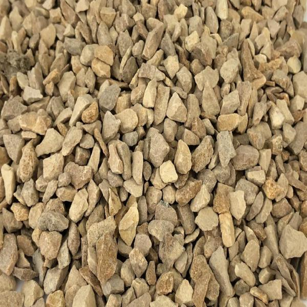 Rain Forest 0 40 Cu Ft 3 16 In 30 Lbs Tan Washed Gravel Rftgv 30 The Home Depot