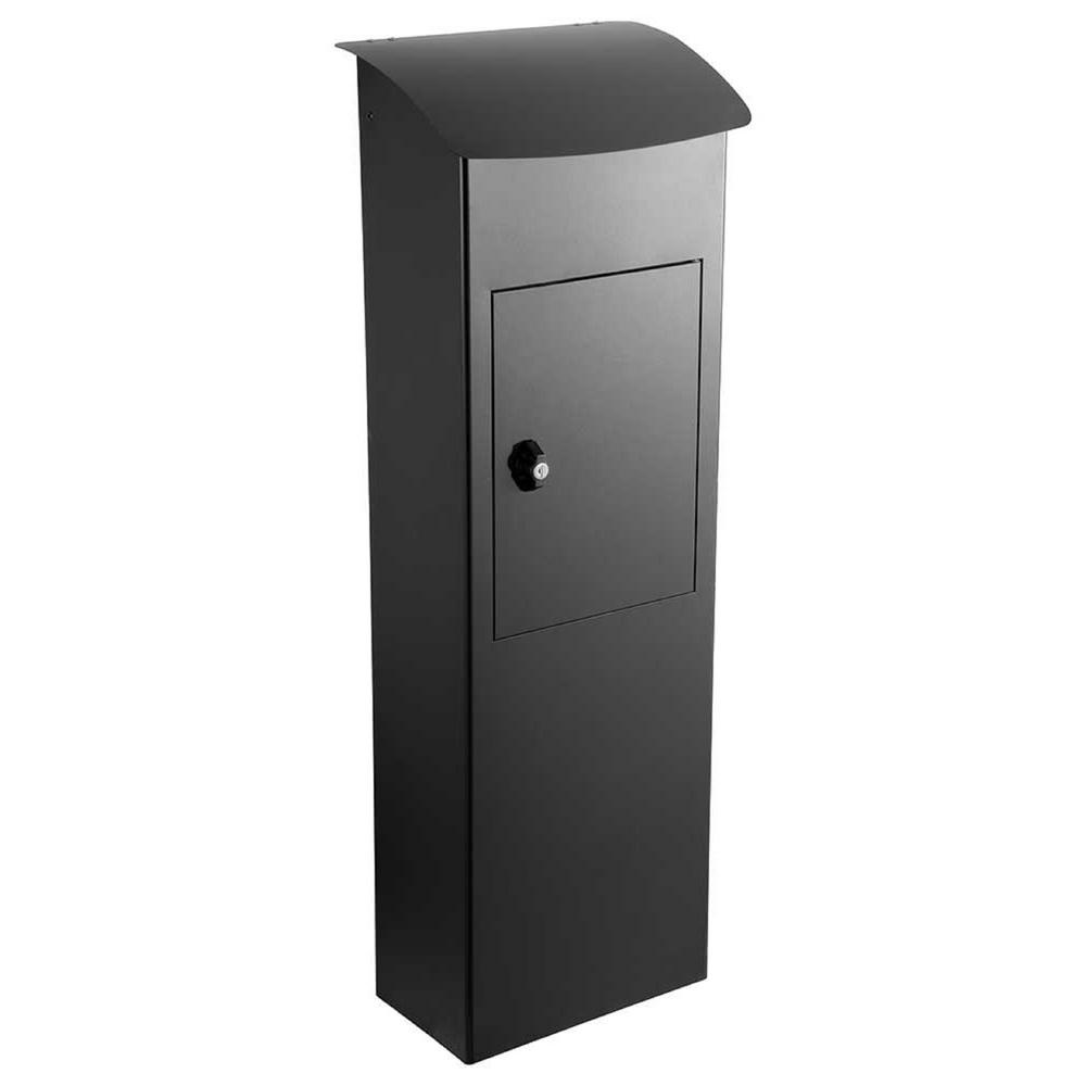 QualArc Parcel Sentry Locking Parcel and Mailbox